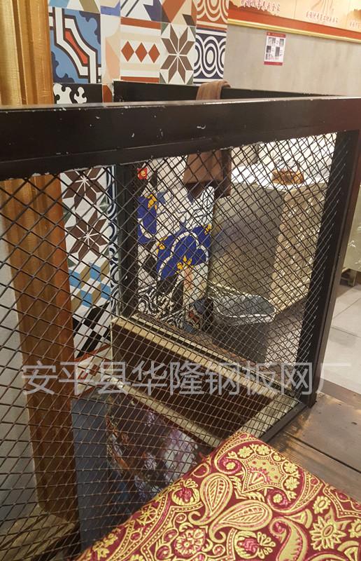 装修装饰用钢板网2_副本