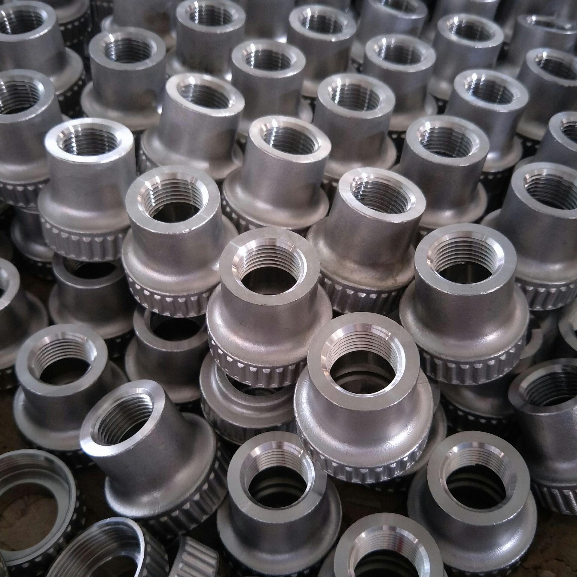 不锈钢精密铸件  304 316精铸件811180132