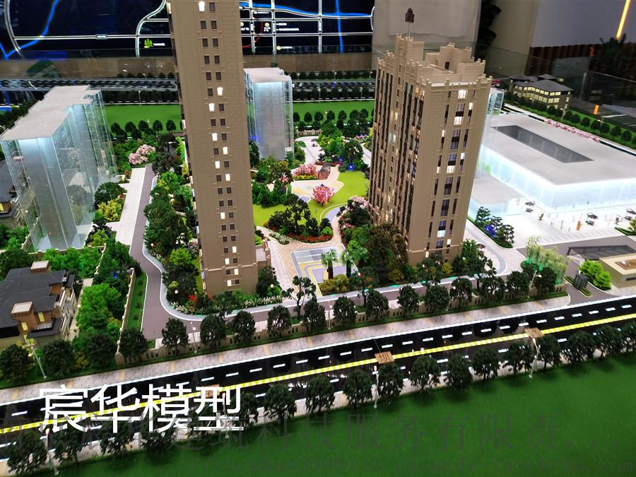 南京模型公司 南京工業園區沙盤定製 物美價廉95240162