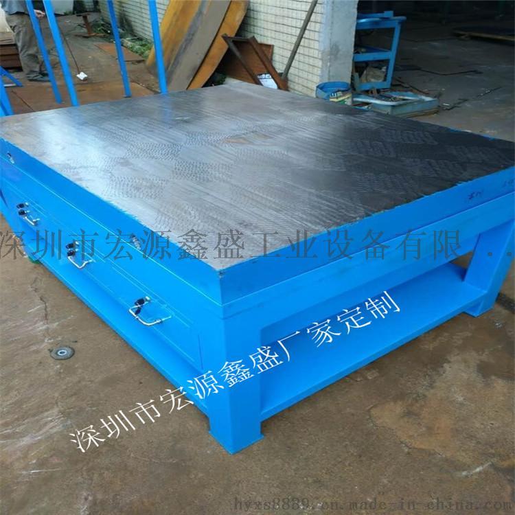 深圳工作台、模具检修钳工工作台、工作台54195395