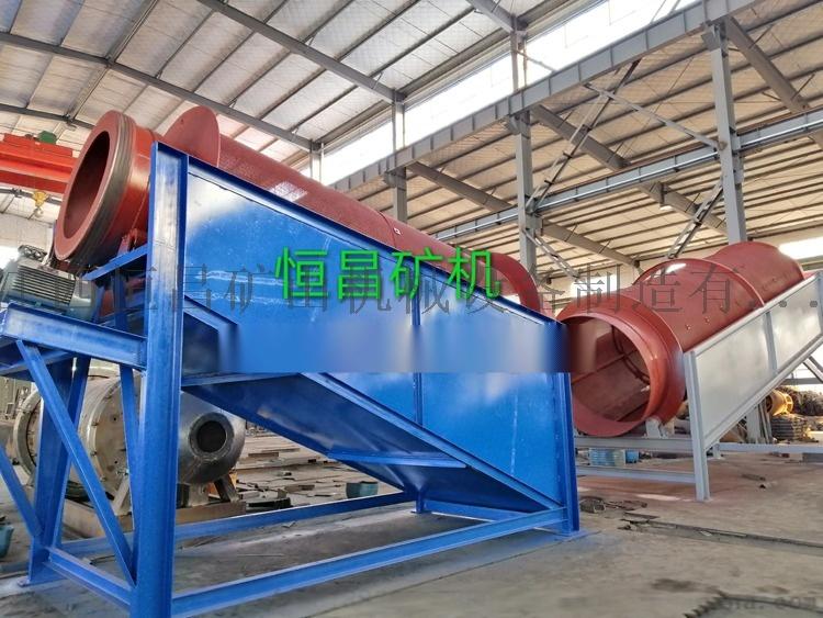 齿轮滚筒筛 圆筒筛生产厂家 圆筒式滚筒筛112459062