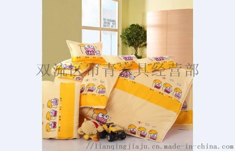 成都幼儿园家具厂家实木定做床上用品142554285