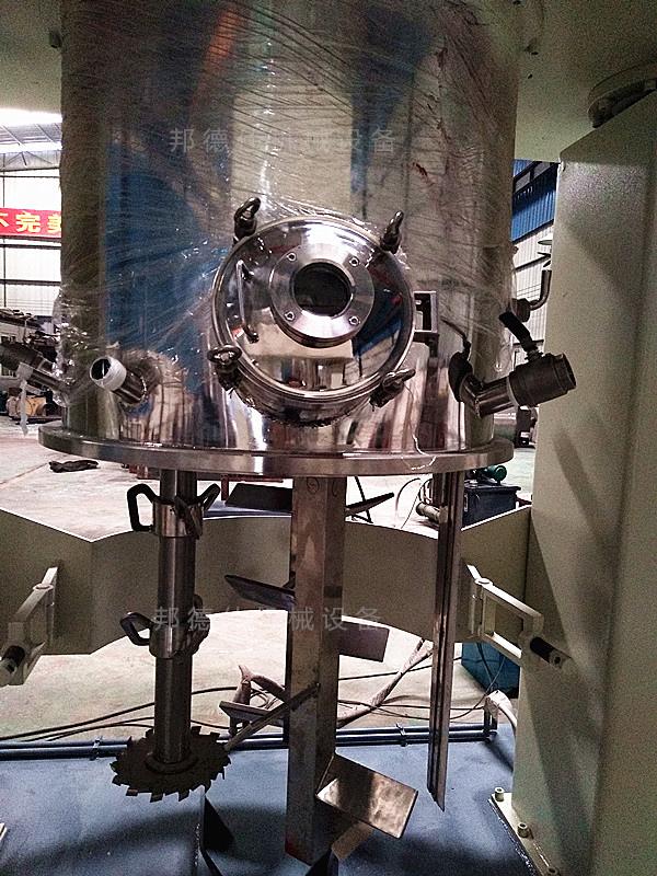 供應重慶雙行星動力混合機 導熱灌封膠生產設備889024735