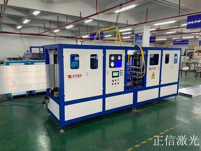 铝板焊接 1500W配摆动头激光双面焊接829748172