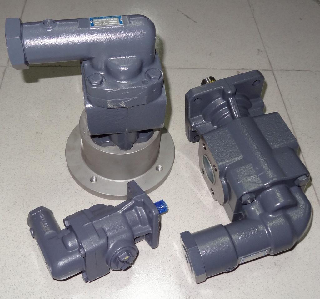 DK63齒輪泵 減速機泵794767422