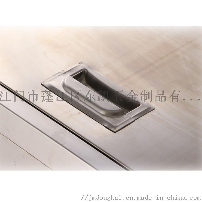 不锈钢收纳箱25KG面粉箱商用收纳箱109208295