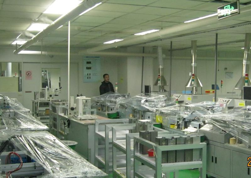 电子厂增湿机,电子厂防静电设备958056035