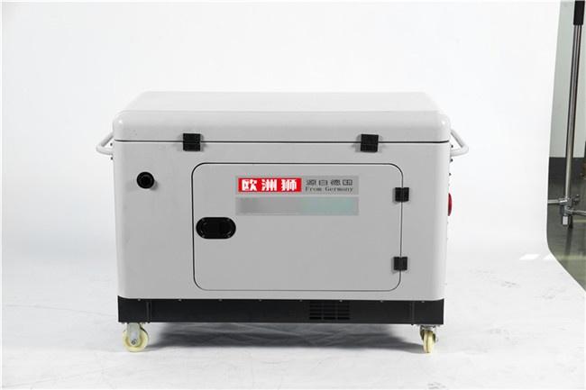 靜音15kw無刷柴油發電機市場行情98138912