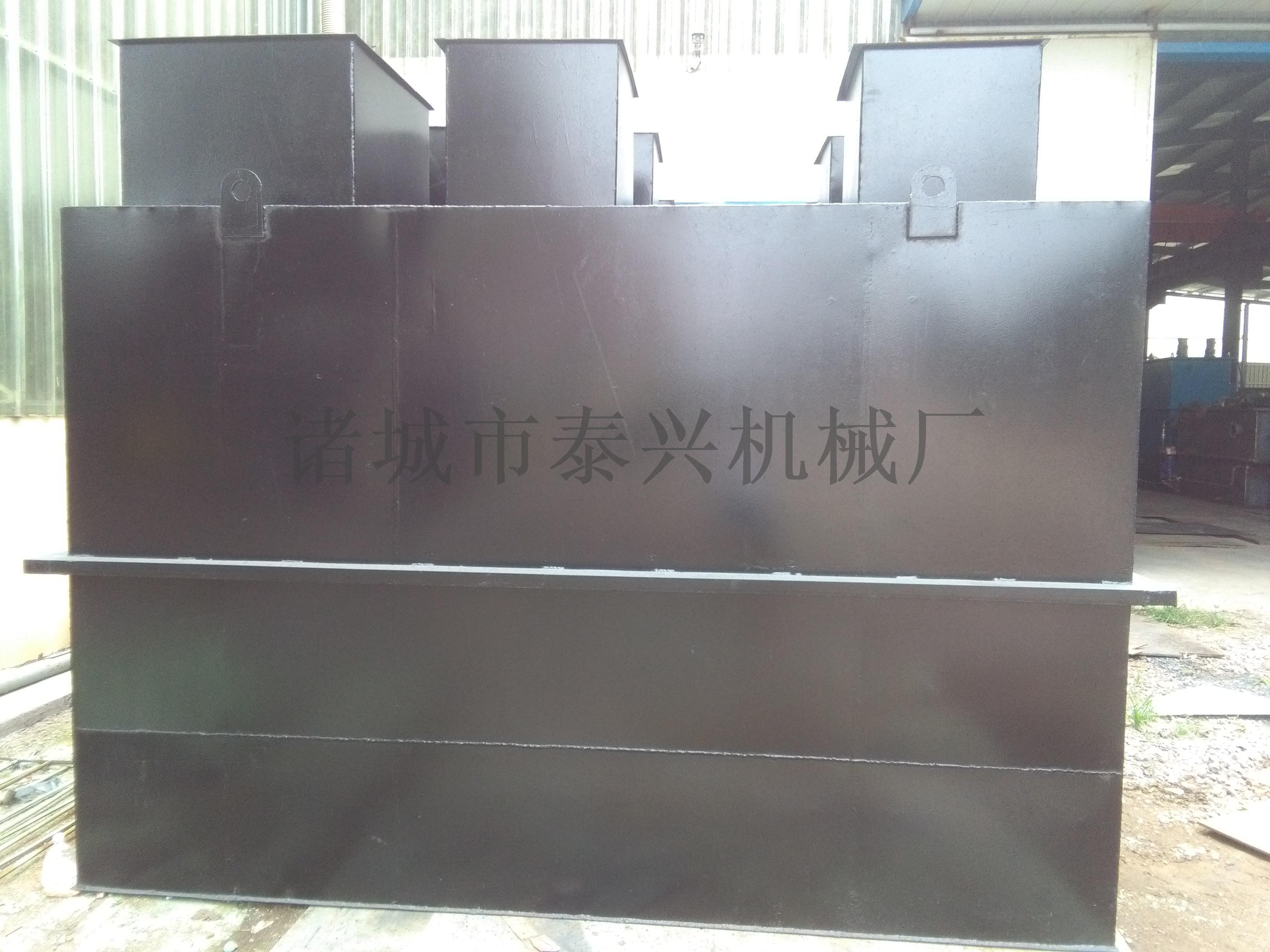 泰兴电镀废水处理设备 工业污水处理设备764283822