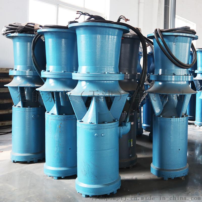 大流量排水选什么泵---轴流泵113698792