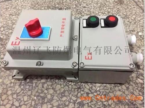 BLK52-16A/3PL防爆負荷開關箱101850852