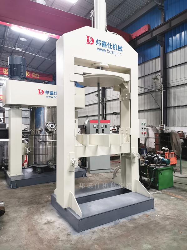 供應重慶雙行星動力混合機 導熱灌封膠生產設備889024805