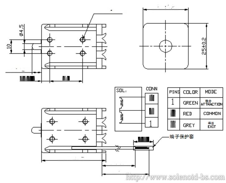 BS-0940N-01-图纸
