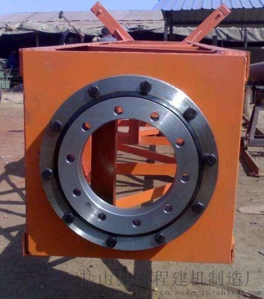 混凝土泵管疏通机 泵管通管机758500722