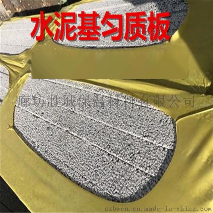 水泥增强匀质聚苯板747181842