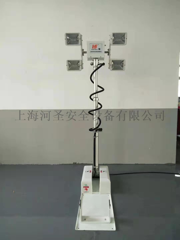 上海河圣BSD-18-300LED车载升降泛光灯108412662