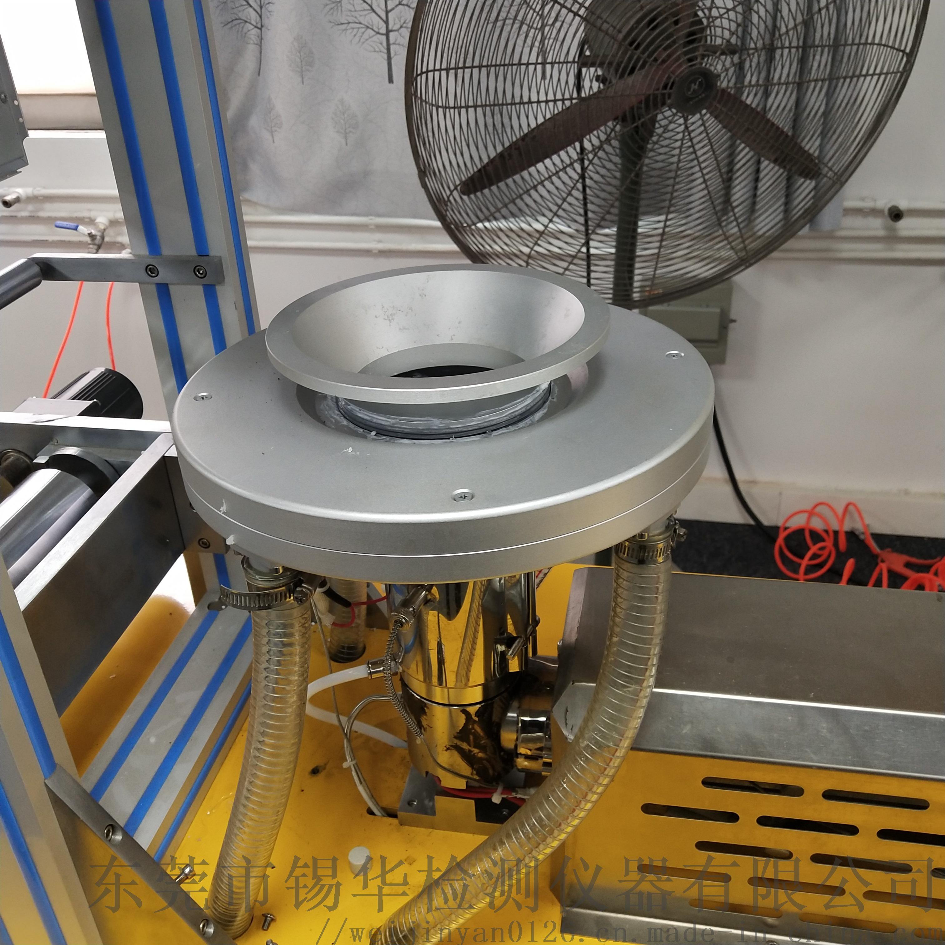 东莞实验PE吹膜机 小型试验挤出吹膜机设备811065405