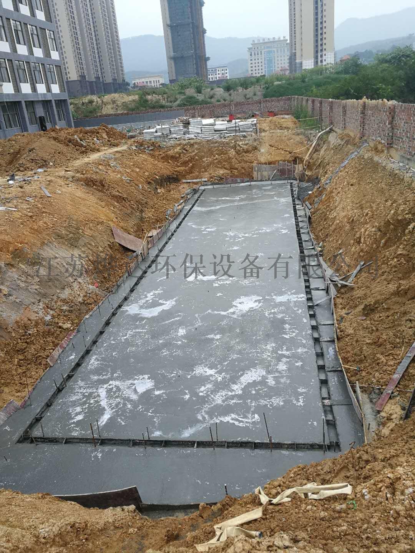 箱泵一体化给水泵站 基坑开挖技术要求921115505