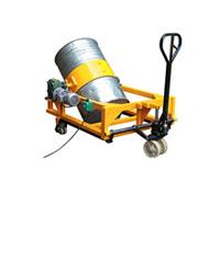 油桶旋转器