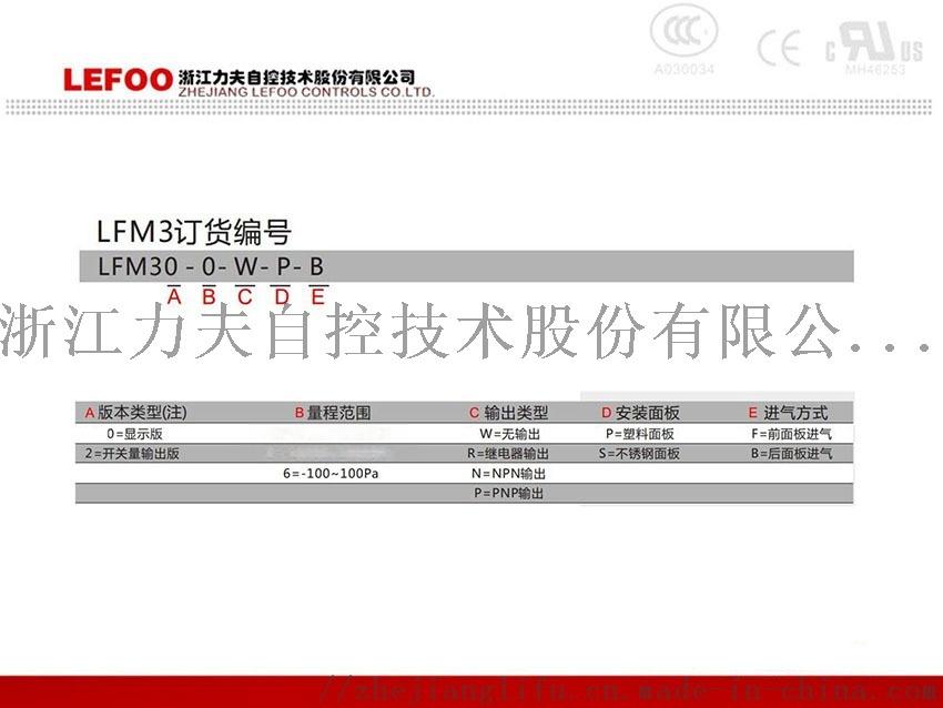 數顯微壓差表 潔淨室氣體壓力檢測及控制 顯示可編程98231455