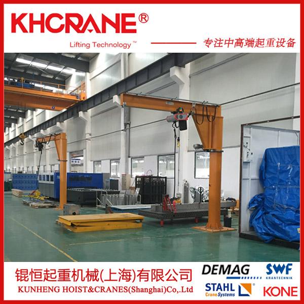 上海锟恒悬臂吊、移动悬臂吊,固定式悬臂吊860934645