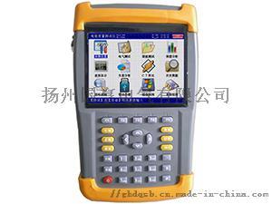 手持式電能質量分析儀工作原理805841742