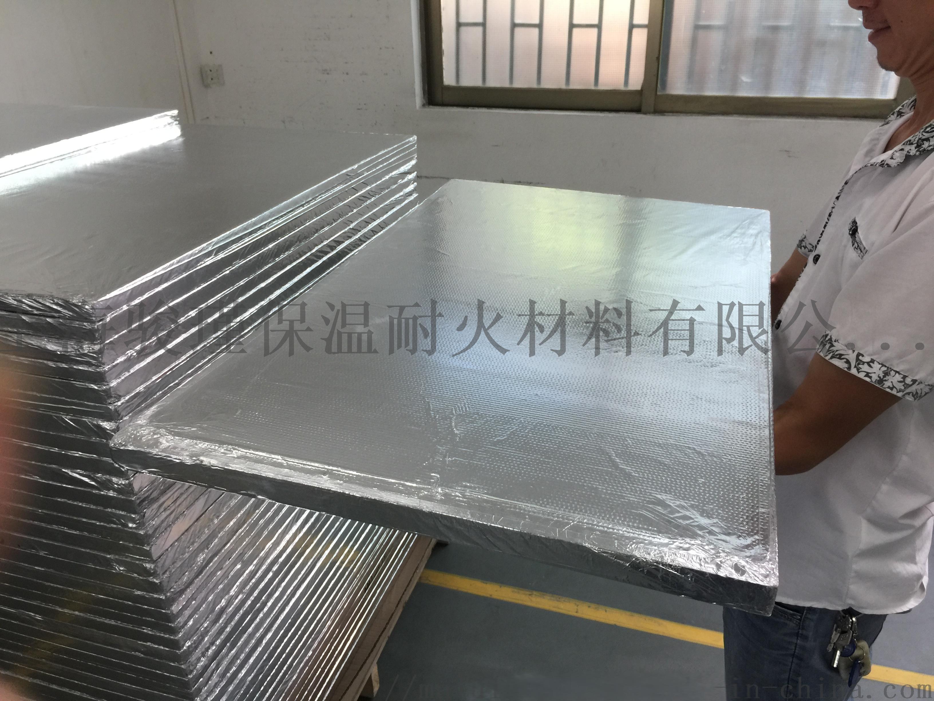 骏瑾厂家直销钢包行业纳米材料板860083505