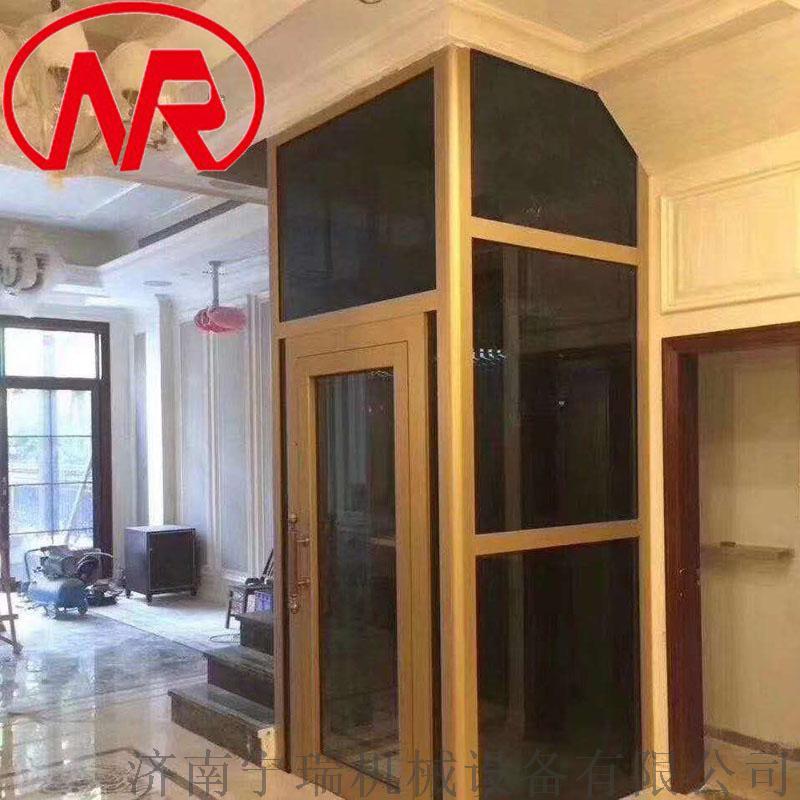 住宅楼家用电梯 液压升降电梯 安全电梯853852672
