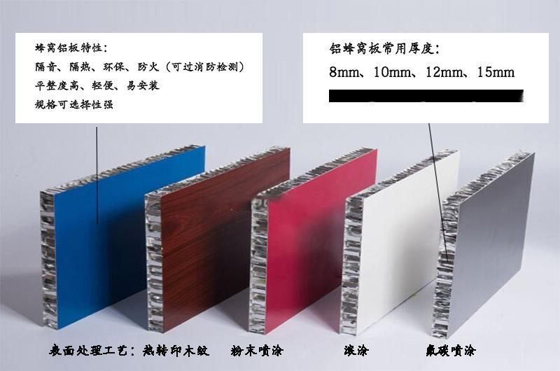 唐山公共衛生間鋁蜂窩板隔斷材料 蜂窩吸音鋁板安裝86430915
