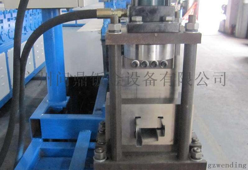 厂家供应 窗框型材成型设备  全自生产线62910215
