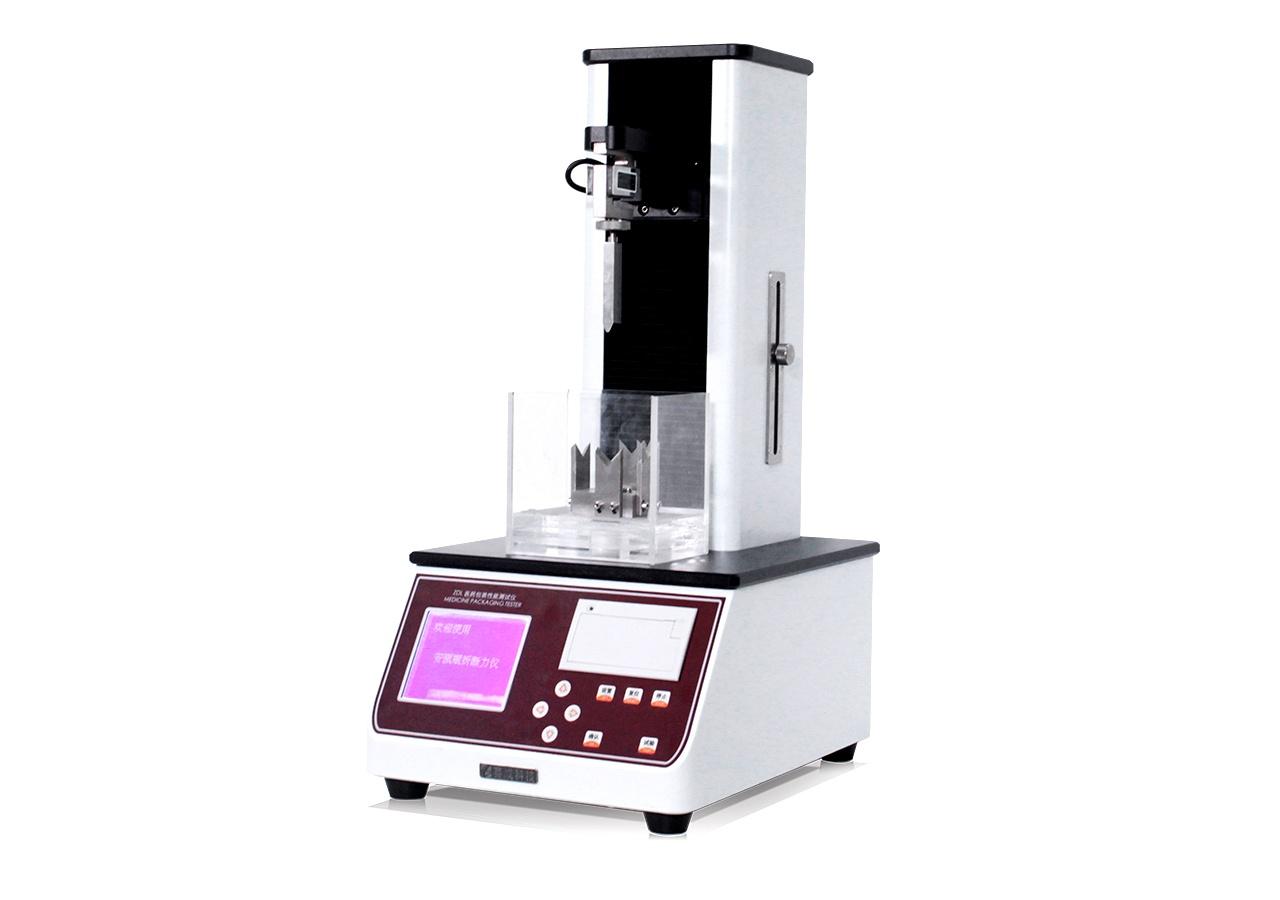 安瓿瓶刻痕点断裂值检测仪ZDY-0277374282