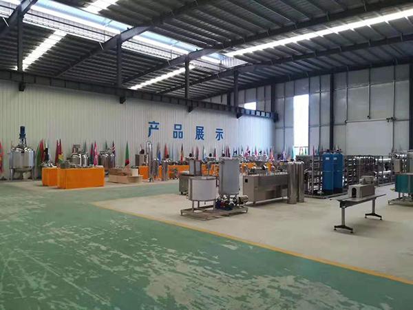 西平新廠促銷柿子醋成套生產設備 釀造果醋生產線96449192