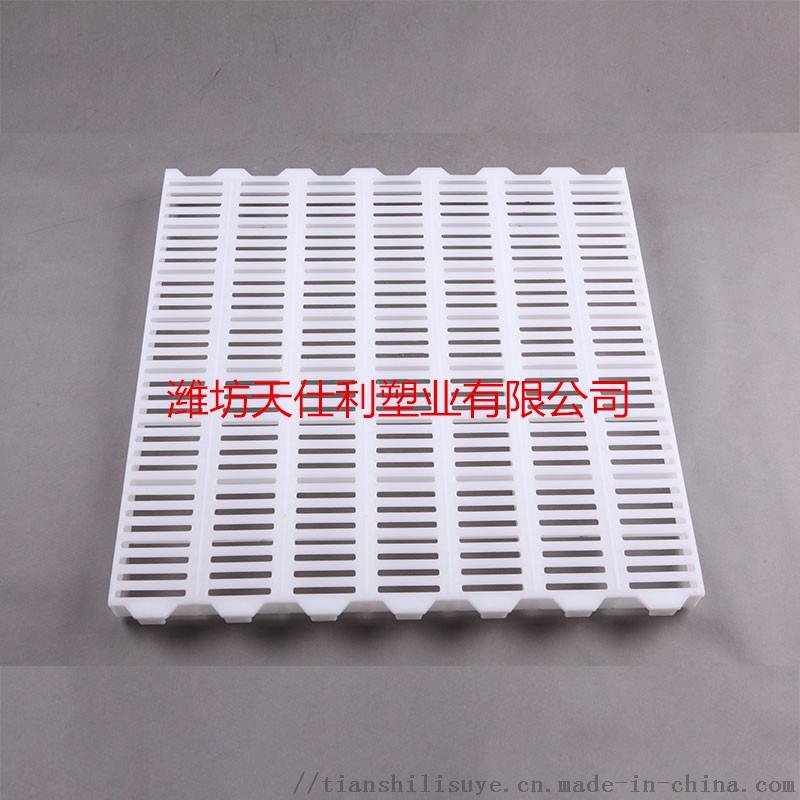 猪用漏粪板 母猪产床漏粪板 小猪保育床塑料漏粪板896910825