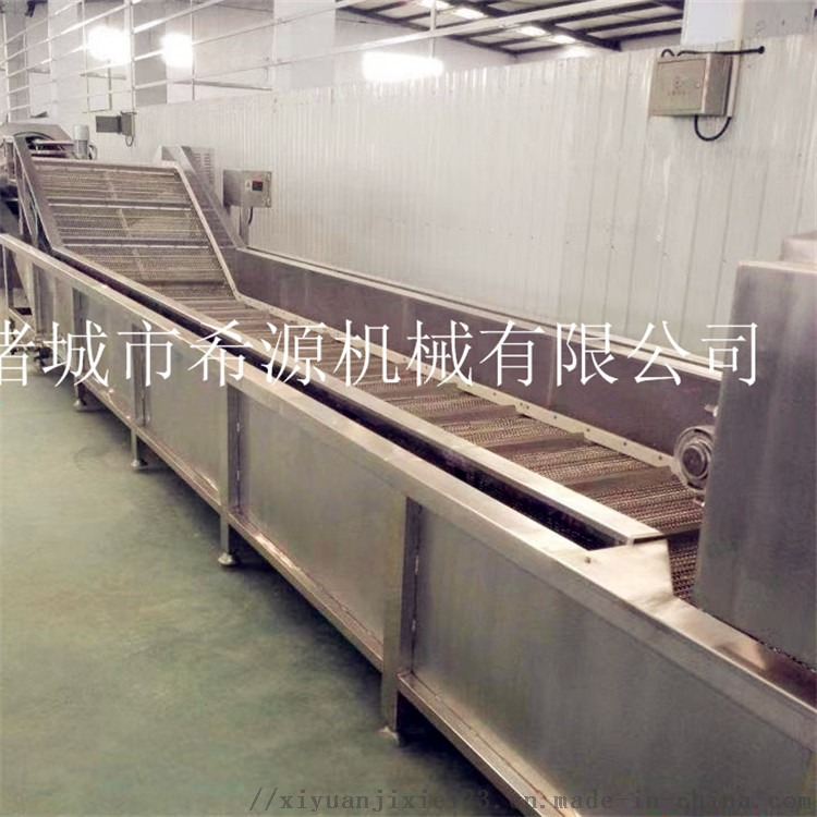 多功能花生去泥清洗机 不锈钢花生清洗风干加工设备820116162