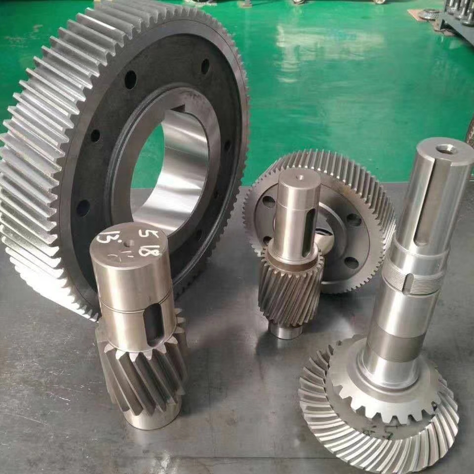 颗粒机减速机-560颗粒机配件模具减速机厂家115116582