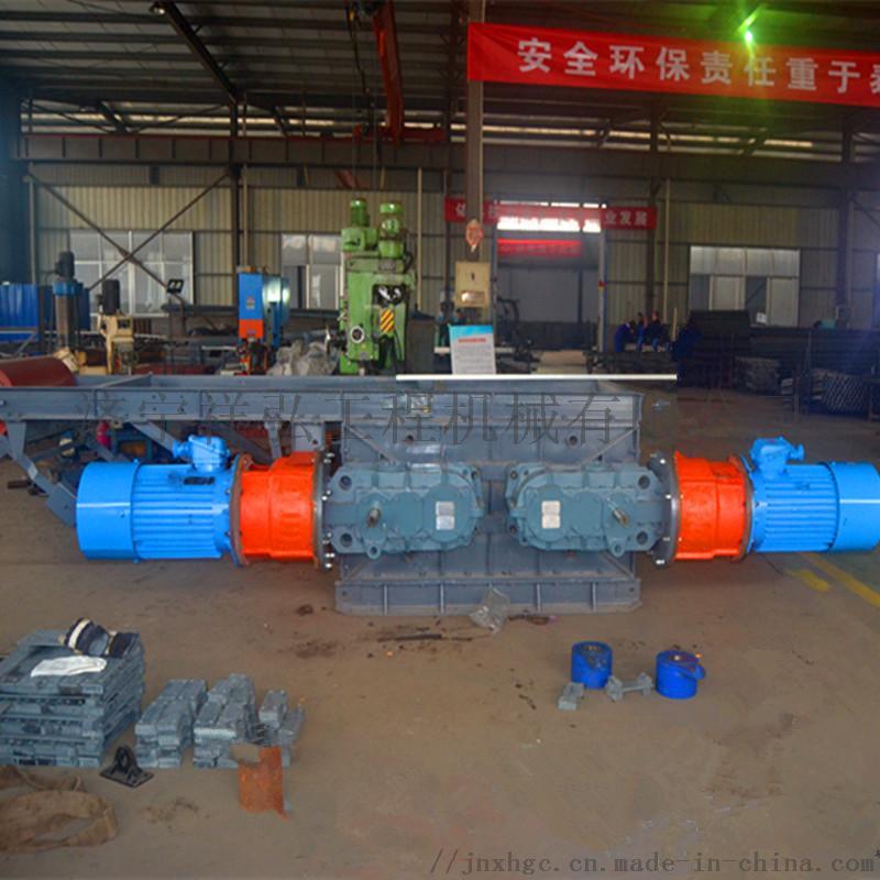 SSJ80/2*55皮带输送机 矿用皮带输送机厂家815529652