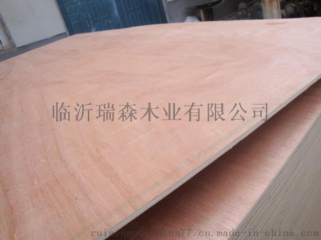 厂家直销杨木多层包装板托盘用半整芯胶合板47910972