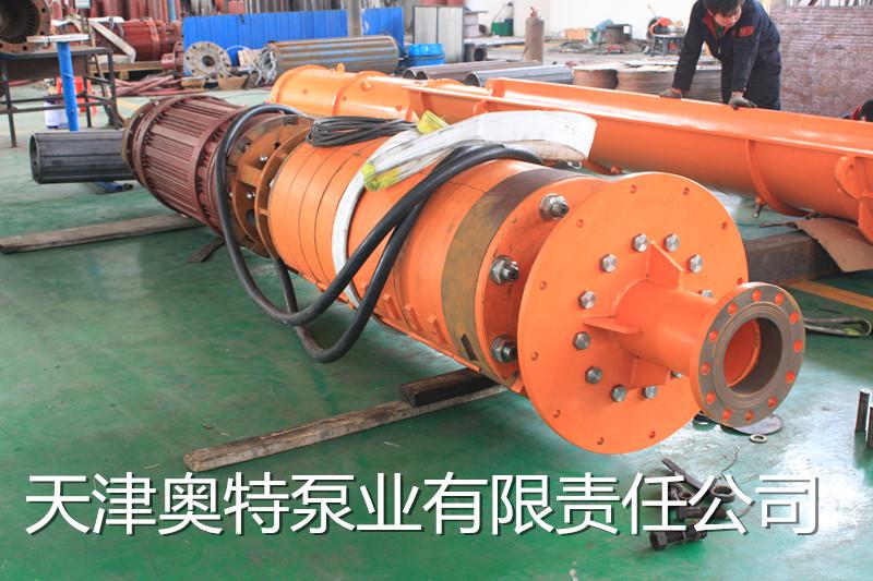 单吸式矿用潜水泵参数及选型_380V金矿积水坑抽水机厂家_水仓排水  抽水设备供应14995422