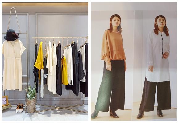 商场常见的女装品牌领葳品牌女装折扣厂家库存直销91653035
