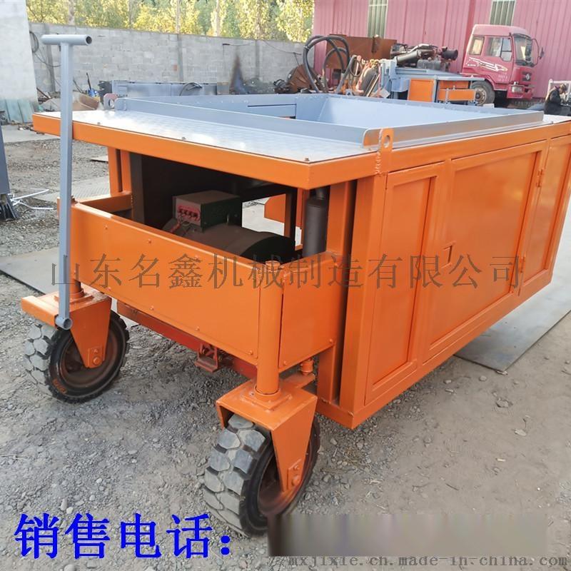 600型路缘石成型机 全自动液压路缘石成型机108715302
