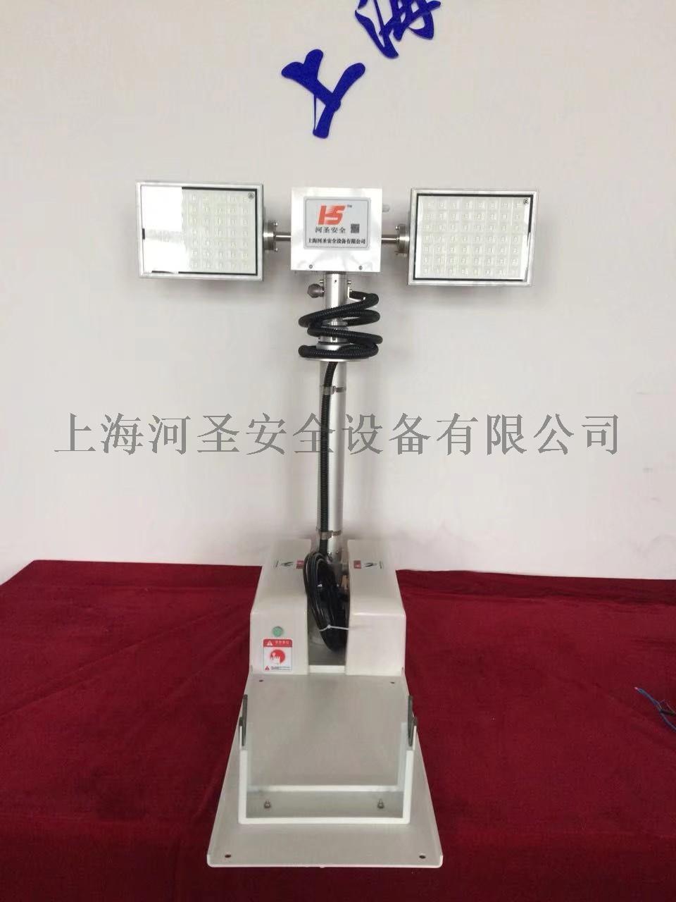 车载升降照明灯系统WD-18-4000L型89246292