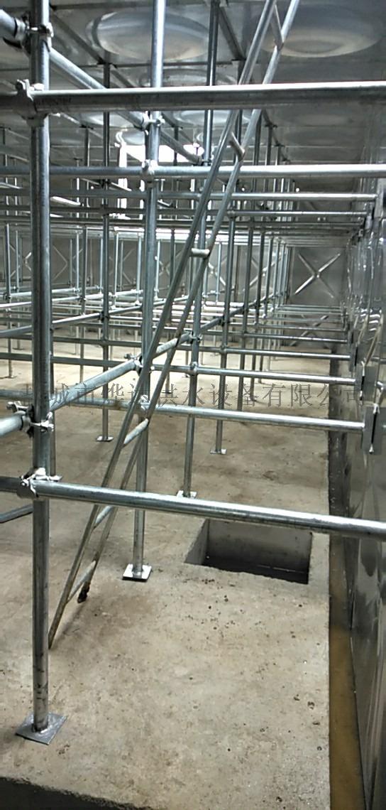 箱泵一体化消防给水泵站(埋地型)829746015