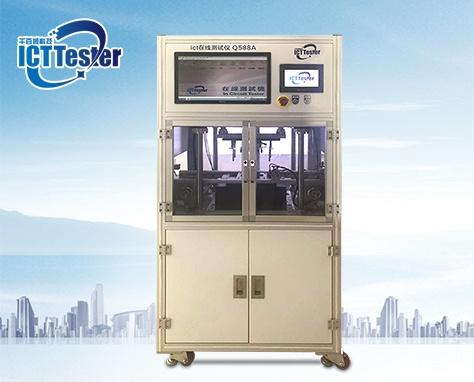 厂家直销台湾进口ICT电子元器件检测设备102338215