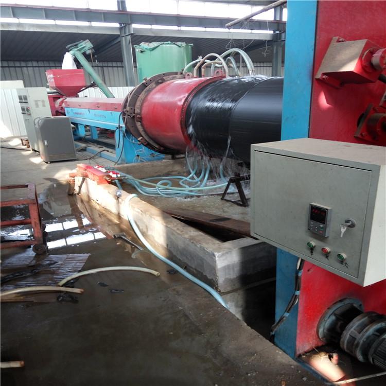 鑫龙日升 聚氨酯发泡保温钢管专业生产DN200798376192