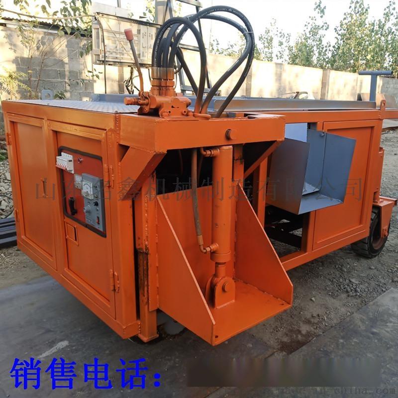 600型路缘石成型机 全自动液压路缘石成型机108715312