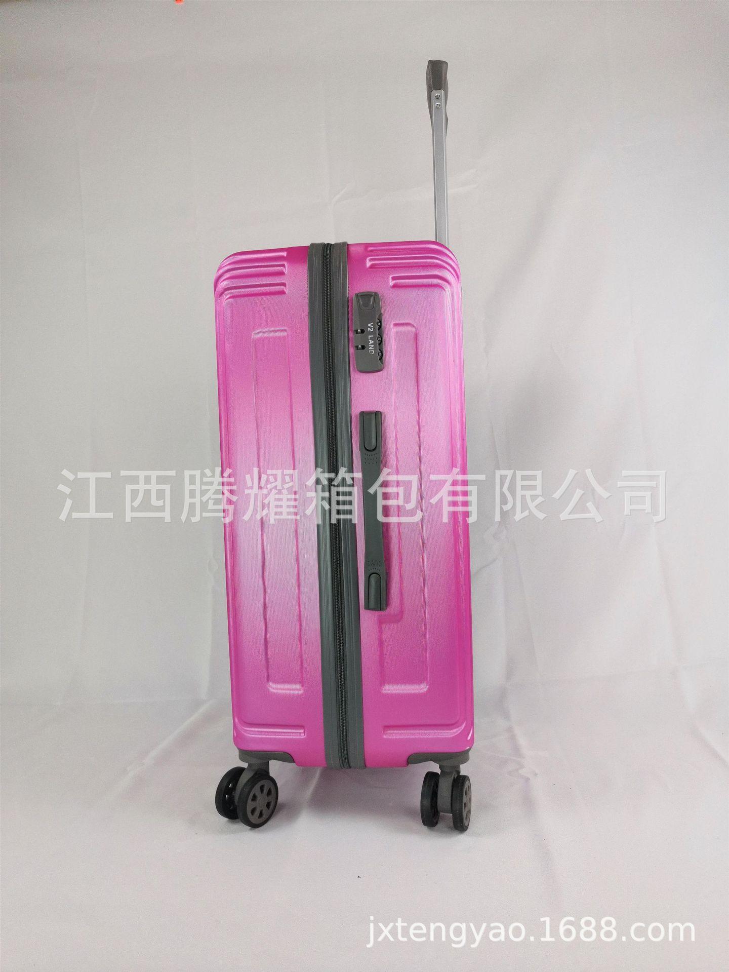厂家直销学生万向轮拉杆旅行登机箱162024寸141439745