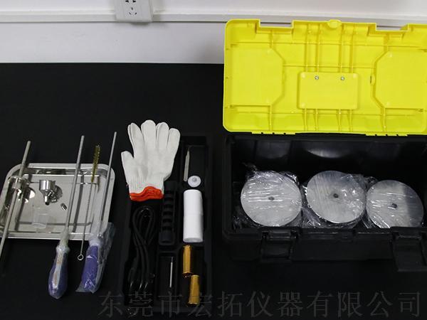 ABS塑料熔融指數測定儀890611705