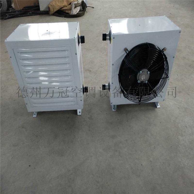GS型鋼製熱水暖風機60391082
