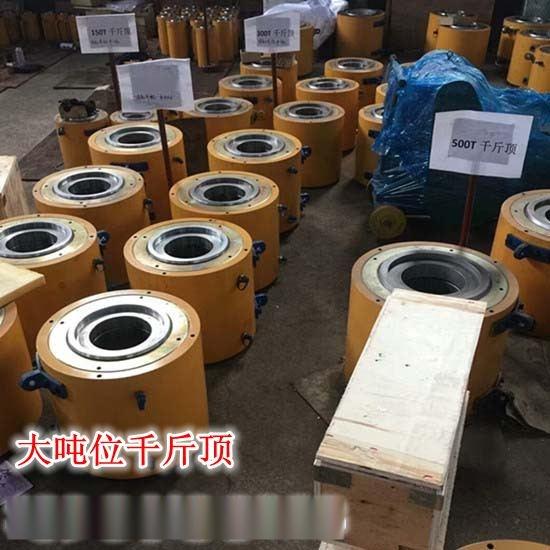 350吨预应力千斤顶牡丹江市预应力智能压浆机有优惠