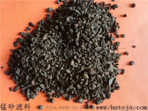 除铁除锰用高含量锰砂滤料64526242